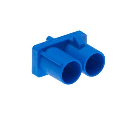 Gehäuse für dto. 2fach-ROKA 510 156 C