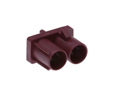 Gehäuse für dto. 2fach-ROKA 510 156 D
