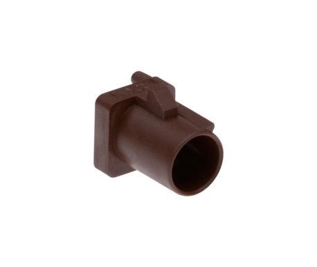 Gehäuse für dto. 1fach-ROKA 510 126 F