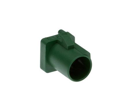 Gehäuse für dto. 1fach-ROKA 510 126 E