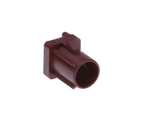 Gehäuse für dto. 1fach-ROKA 510 126 D