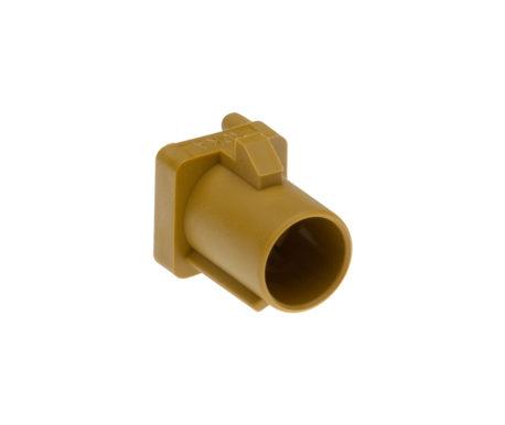 Gehäuse für dto. 1fach-ROKA 510 126 K