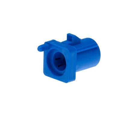 Gehäuse für dto. 1fach-ROKA 510 126 C